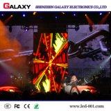 InnenP3 P4 P5 P6 farbenreicher RGB Miet-LED videowand-Bildschirm für Erscheinen-Stadiums-Konferenz