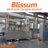 Клиент Разработанный Хорошее качество бутылки разливочная завод мощностью от 3000-25000bph