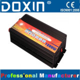 DOXIN DC AC 12V 24V 1200Wによって修正される正弦波の大きい機能インバーター