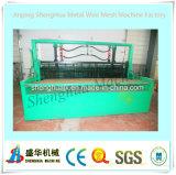 Machine sertie de treillis métallique (SHL-CWM001)