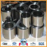 [جب-تي] درجة 2 تيتانيوم رقيقة معدنيّة, [تيتنيوم] سبيكة رقيقة معدنيّة, شريط [تيتنيوم] في مخزون