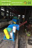 Macchina di riciclaggio di plastica del dispositivo di rimozione del contrassegno della bottiglia dell'animale domestico ad alta velocità
