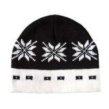 安い白人の女の子によって編まれる帽子(JRK006)