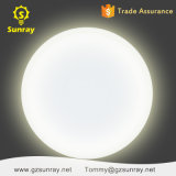 Runde LED moderne Decken-Lampe des Innen18w 6 Zoll-