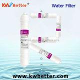 Cartuccia di filtro dall'acqua T33 con la cartuccia di ceramica del depuratore di acqua