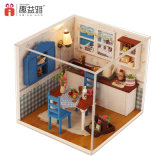 子供のための2017普及した台所木のおもちゃ