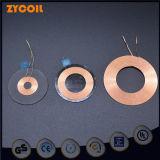 Norme sans fil de Qi de bobine de chargeur (bobine de remplissage de pouvoir sans fil)