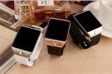 Android Market Watch мобильного телефона Bluetooth GSM Смарт-смотреть 3G 4G
