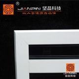 調節可能なディフレクターが付いているアルミニウム線形スロット拡散器