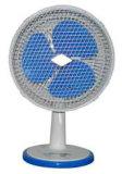 20W 7 '' bureau Elektrische Ventilator