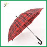 شعريّة تصميم مظلة مستقيمة