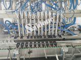 Máquina automática para llenar la miel de excelente calidad y precio.