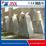 Equipamento de secagem afilado dobro de vácuo do fosfato do ferro do lítio