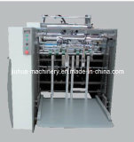 Yfmz-780 plastique PVC Automatique Machine de contrecollage