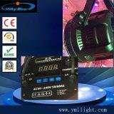 Professionele Lichte 4in1 18PCS LEIDENE DMX van het stadium LEIDEN van RGBW 10W PARI 64 Licht