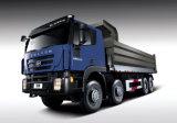 Camion pesado de Iveco Genlyon 8X4 com carregamento da tonelada 30-40