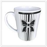 Изготовленный на заказ печатание BPA логоса освобождает меламина кружку 100% кофеего