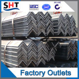 Produktion Customed Qualitäts-Gleichgestellt-Stahl-Winkel