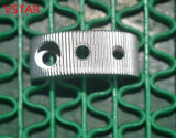 高精度器械装置のための工場によってカスタマイズされるCNCの機械化の部品