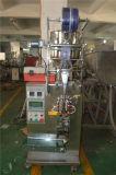 Automatische flüssige Pasten-Verpackungsmaschine für verschiedene Soße-Pasten-Flüssigkeit