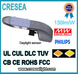 Indicatore luminoso di via di Dlc LED del cUL dell'UL 120W 160W 200W
