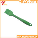 Customed Logo Kitchen Ware Silicone Spoon Daily Necessities (YB-HR-78)