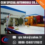 Camion de dépanneuse de remorquage de Dongfeng Dlk 4*2