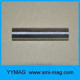 Подгонянный цилиндр магнита алника высокого качества для датчика