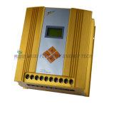 격자 시스템 떨어져를 위한 500W 바람 터빈 Generator+MPPT 잡종 Controller+1000W 변환장치