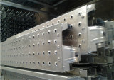 Baugerüst galvanisierter haltbarer Stahlplanke-/Plattform-/Weg-Vorstand