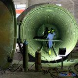 Autoclave en caoutchouc de vulcanisation de chauffage électrique avec des ingénieurs procurables au service