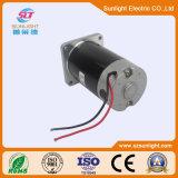 Moteur à courant continu pour appareils électroménagers et appareils électroménagers