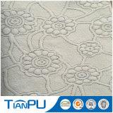 Fait dans le tissu tricoté par Chine pour le protecteur Tp-75 de matelas