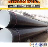 Tubo d'acciaio dell'isolamento anticorrosivo di 2 PE/3PE/2PP/3PP