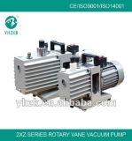 Hot Koop Twee Stage Rotary Vane Vacuum