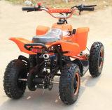 A7-001, motocicleta ATV con el CE Certificaciones