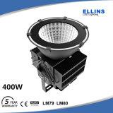 バスケットボールのために屋外IP65 400W 500W LEDのフラッドライトはテニスを遊ばす