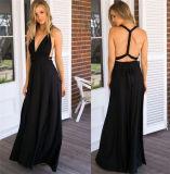 2017 горячее сбывание Muliti нося длиннее волшебное сексуальное платье вечера женщин повязки (17012)