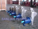 Übergangsselbstansaugende zentrifugale Edelstahl-Wasser-Pumpe