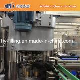 Máquinas de enchimento de lata de alumínio de 9000 cph