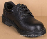 Zapato de seguridad de la inyección de la PU