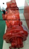 DAEWOO를 위한 굴착기 유압 펌프 (K3V180 9C)