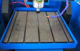 金属のためのCNCのルーター型の彫版機械型のフライス盤