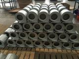 La Cina ha raffreddato l'unità della bobina del ventilatore dell'acqua