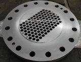 高品質のInconel 625のコンデンサーによってあけられる管シート