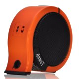 Mini haut-parleur portatif multicolore de radio de Bluetooth