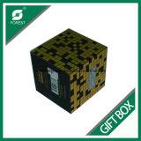 Regalos duplex de cartón de embalaje caja de papel para embalaje reloj