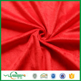 Китай домашний текстиль ткани печати перегорают бархатной ткани