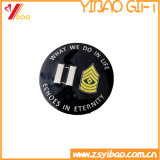 Double cadeau de souvenir de logo de Customed de trophée de pièce de monnaie/médaille (YB-HD-139)