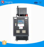 オイル暖房型の温度調節器機械